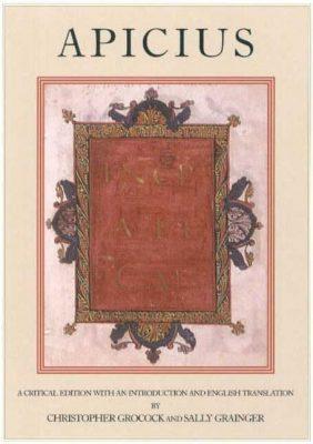 Apicius Book